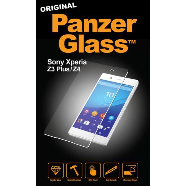 PanzerGlass Screen Protector (Xperia Z3 Plus/Z4)