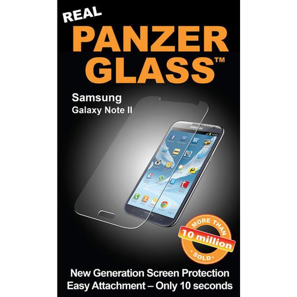 PanzerGlass Screen Protector (Galaxy Note II)