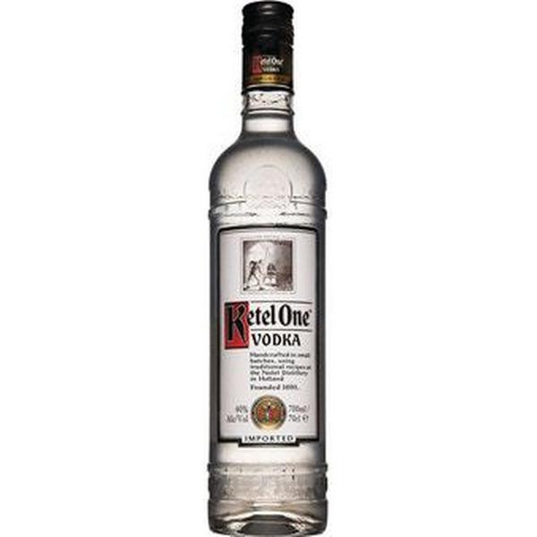 Ketel One Vodka 40% 70 cl