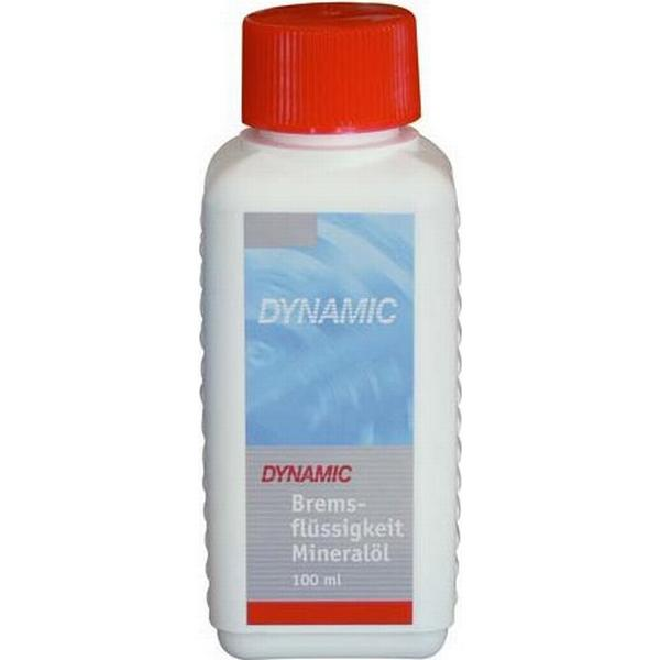 Dynamic Brake Fluid Mineral Oil 0.1L