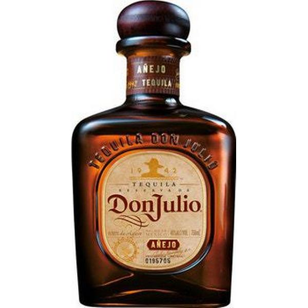 Don Julio Tequila Anejo 38% 70 cl