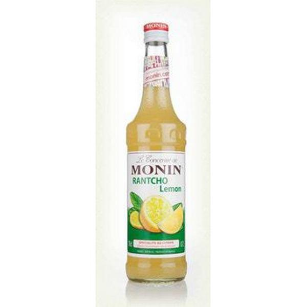 Monin Rantcho Lemon Juice 0% 70 cl