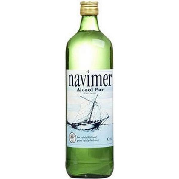 Navimer Pure Alc. 96% 100 cl