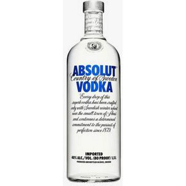 Absolut Vodka (Jeroboam) 40% 450 cl
