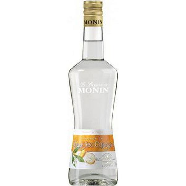 Monin Liqueur Triple Sec 38% 70 cl