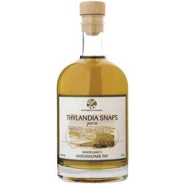 Thylandia Porse Snaps 42% 50 cl