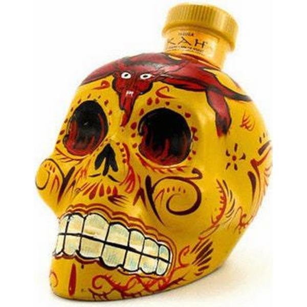 Kah Tequila Reposado 55% 70 cl