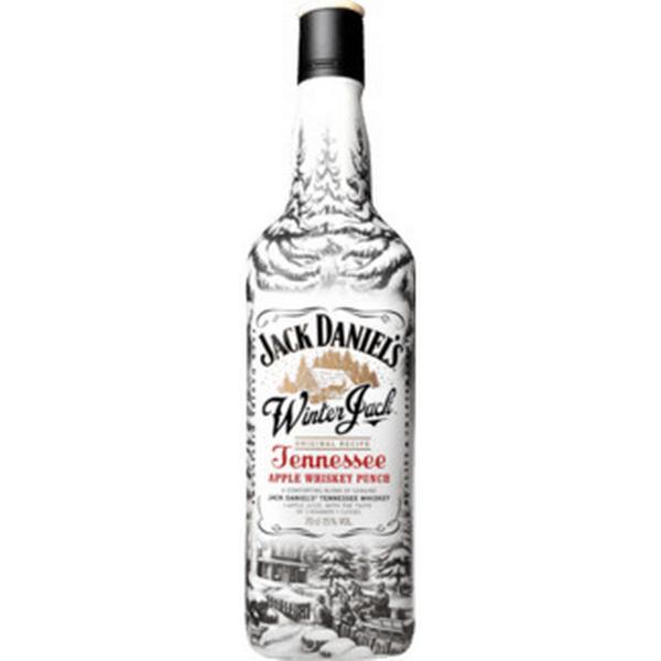 Jack Daniels Jack Daniel's, Winter Jack Apple Punch 15% 70 cl