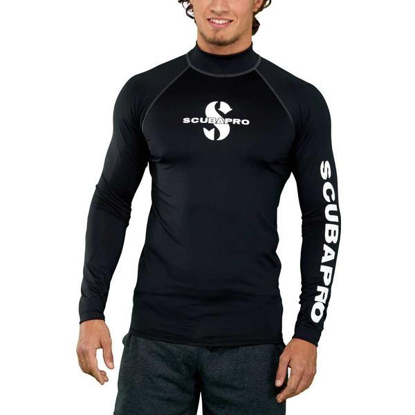 Scubapro Upf 50 Rash Guard Full Sleeves Top M