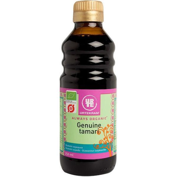 Urtekram Tamari Soy Sauce 250ml