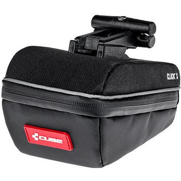 Cube Saddle Bag Click 0.7L
