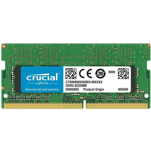 Crucial DDR4 2666MHz 16GB (CT16G4SFD8266)
