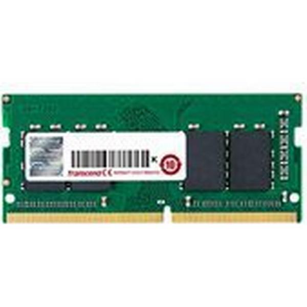Transcend JetRam DDR4 2400MHz 8GB (JM2400HSB-8G)