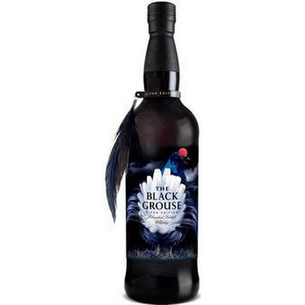 The Famous Grouse Famous Grouse, Black Grouse Alpha Edition 40% 70 cl