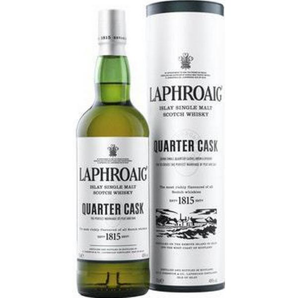 Laphroaig Quarter Cask Islay Single Malt 48% 70 cl