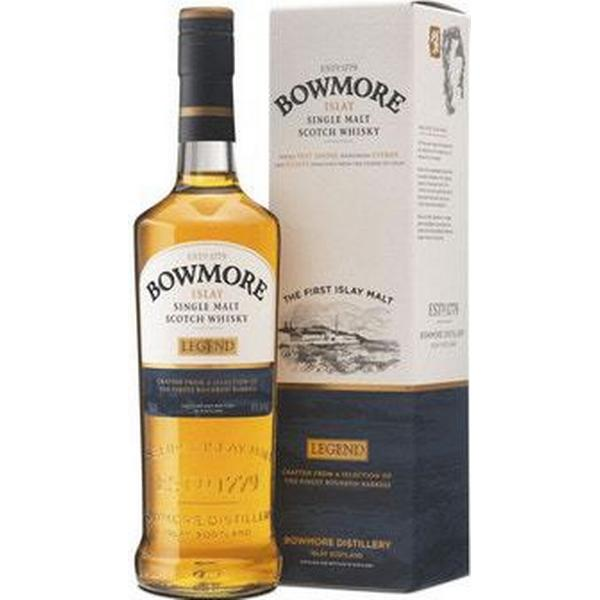 Bowmore Legend Islay Single Malt 40% 70 cl