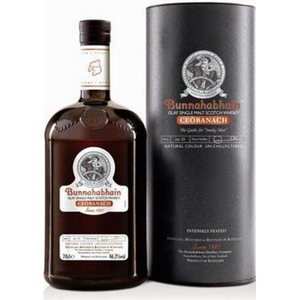 Bunnahabhain Ceòbanach Islay Single Malt 46% 70 cl