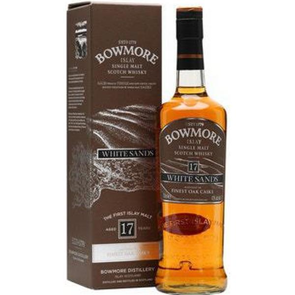 Bowmore White Sands 17 YO Islay Single Malt 43% 70 cl