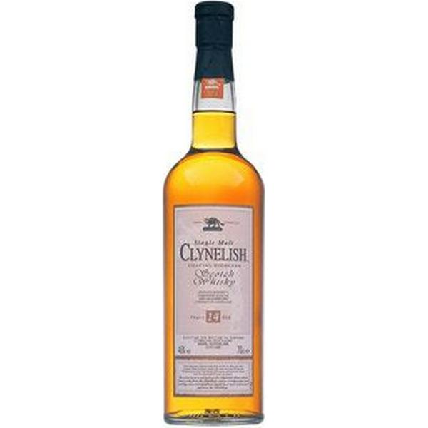 Clynelish 14 YO Highland Single Malt 46% 70 cl