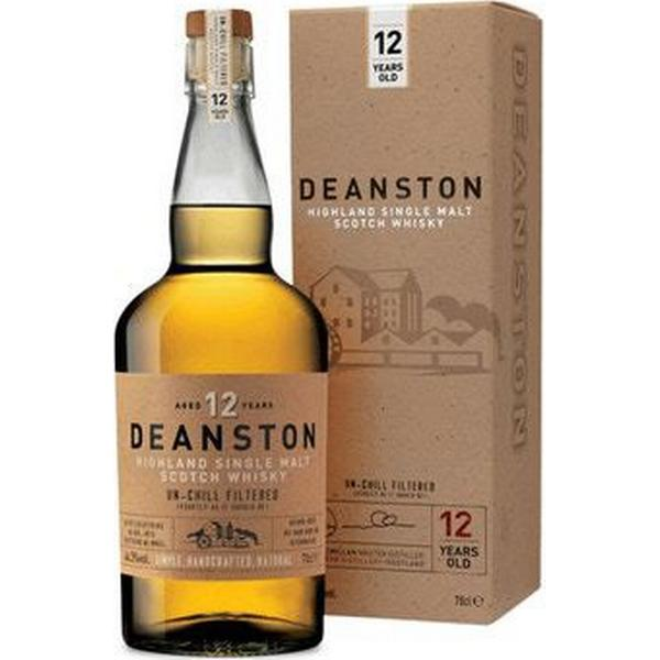 Deanston 12 YO Highland Single Malt 46.3% 70 cl