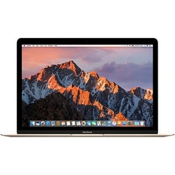 """Apple MacBook Retina 1.3GHz 8GB 256GB SSD Intel HD 615 12"""""""