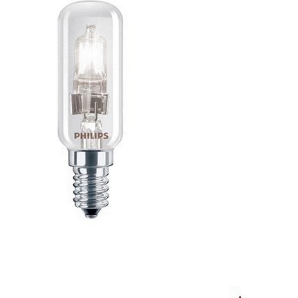 Philips Classic Halogen Lamp 28W E14 2 Pack