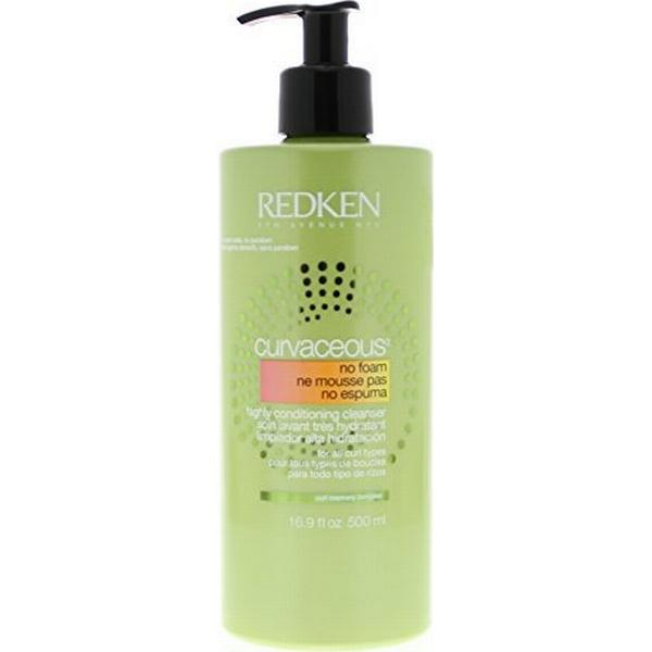 Redken Curvaceous Cleansing Conditioner 500ml