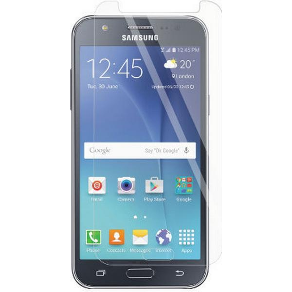 Panzer Tempered Glass Screen Protector (Galaxy J5)
