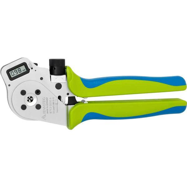 Rennsteig Werkzeuge 8733 00 61 Crimptang