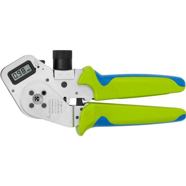 Rennsteig Werkzeuge 8723 101 61 Crimptang