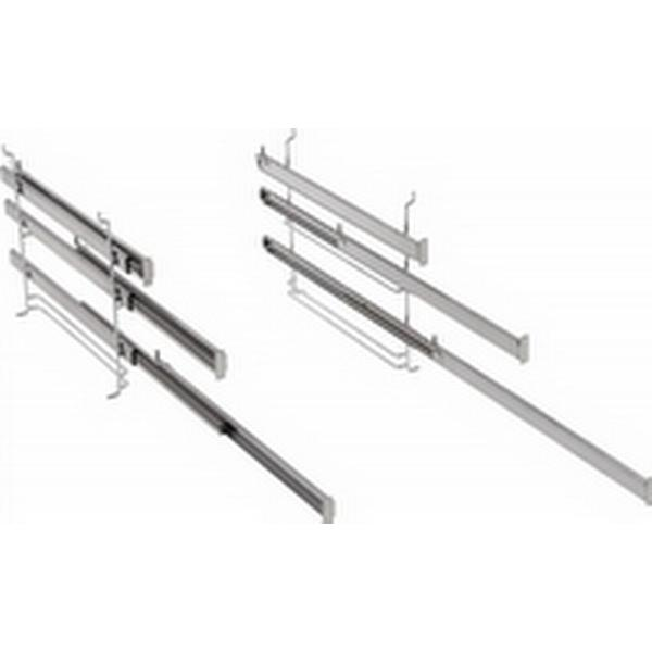 Gorenje 3 Level Full Extension Rails AC105