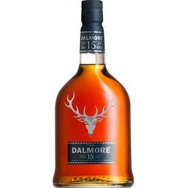 The Dalmore Dalmore 15 YO Highland Single Malt 40% 70 cl