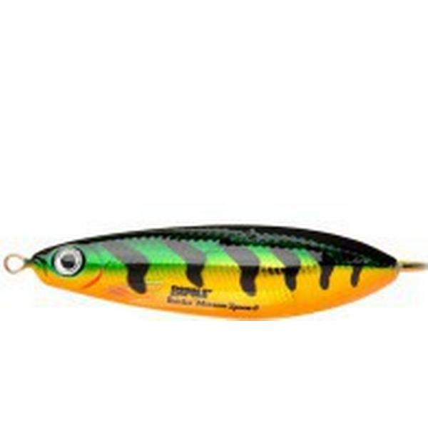 Rapala Minnow Spoon Rattlin 8 Flash Perch (FLP)