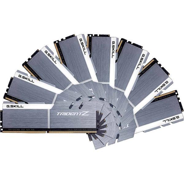 G.Skill Trident Z DDR4 3466MHz 8x16GB (F4-3466C16Q2-128GTZSW)