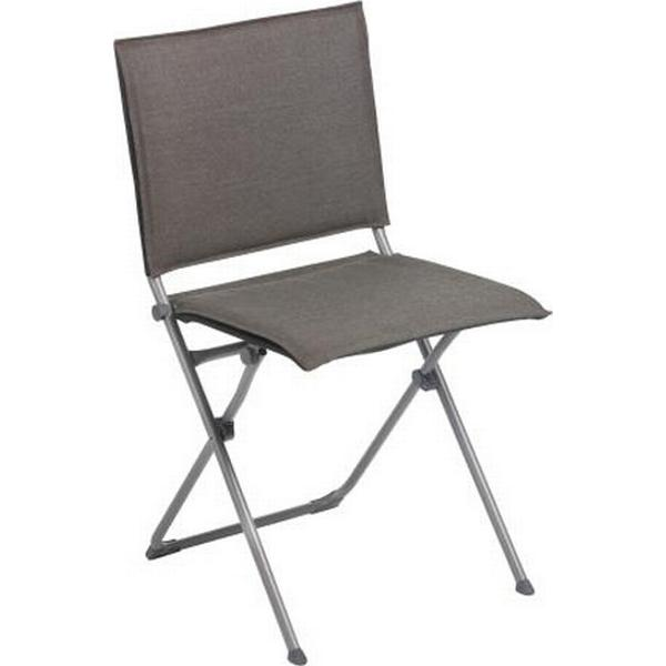 Lafuma Anytime Armless Chair