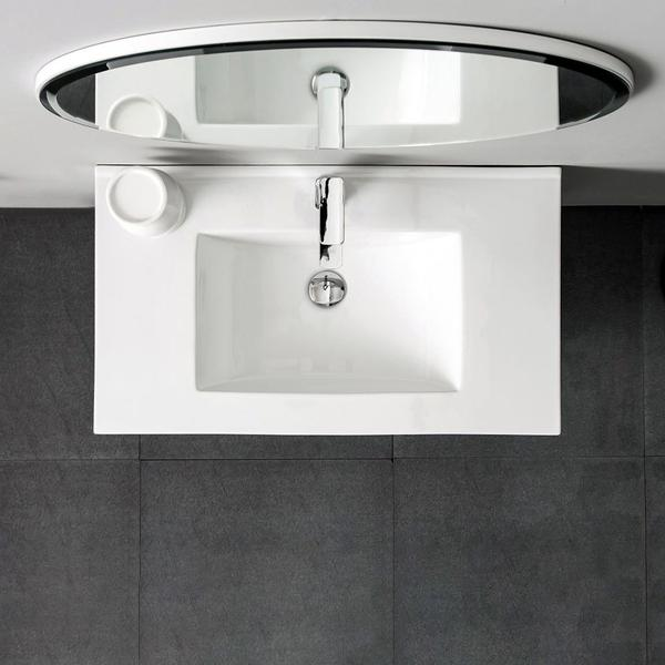 Bathlife Møbelpakke Eufori 1200x460mm