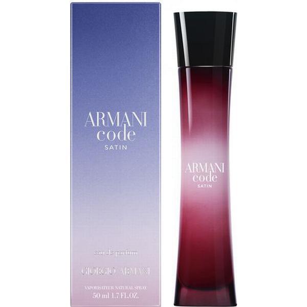 339e66d53d1e9 Giorgio Armani Armani Code Satin EdP 50ml - Compare Prices ...