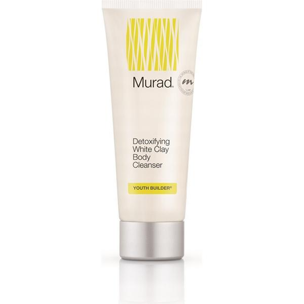 Murad Detoxifying White Clay Body Cleanser 200ml