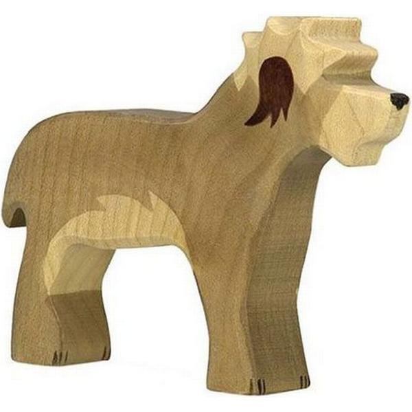 Goki Old English Sheepdog