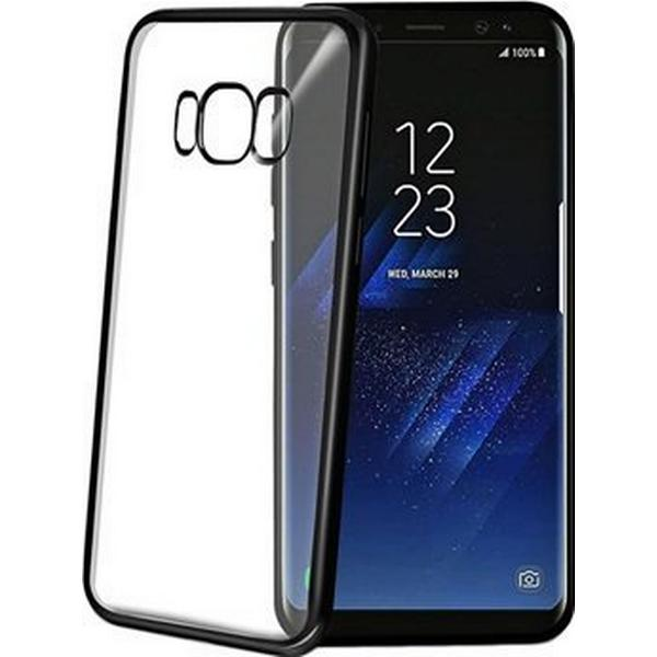 Celly Laser Cover (Galaxy S8)