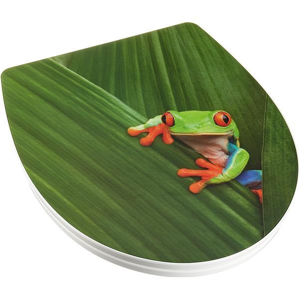 Wenko Toiletsæde Frog
