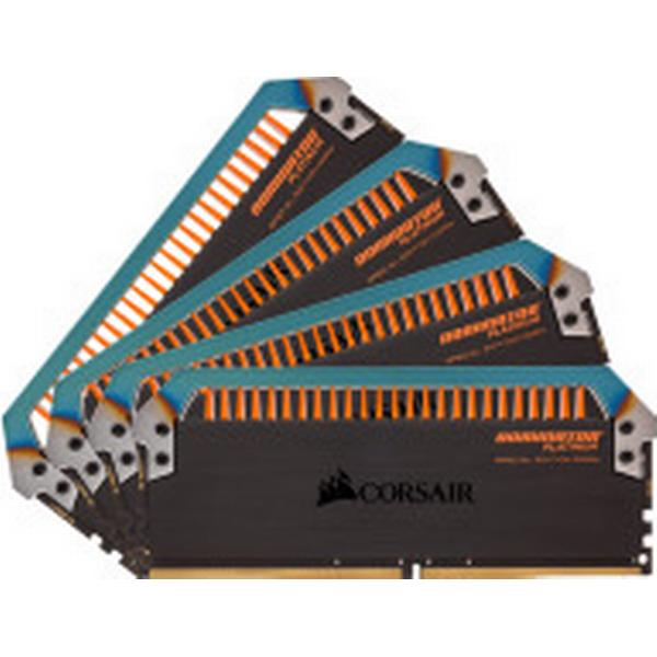 Corsair Dominator Platinum DDR4 3200MHz 4x8GB (CMD32GX4M4C3200C14T)