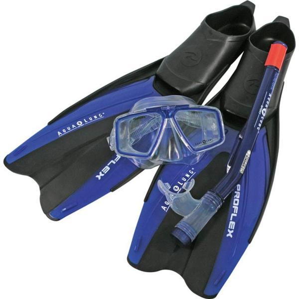 Aqua Lung Proflex II Set