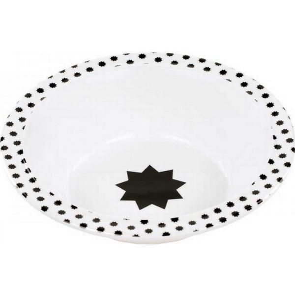 Lässig Dish Bowl Melamine Little Chums Cat