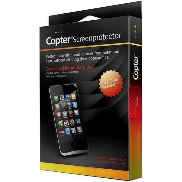 Copter Screen Protector (Xperia XZ/XZs)