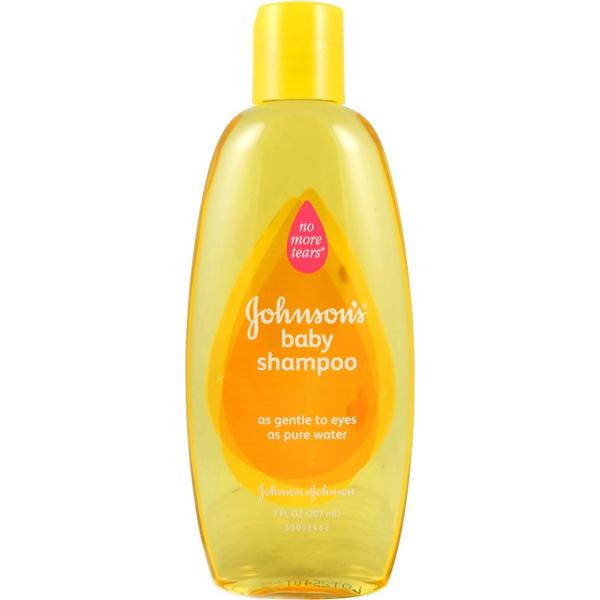 Johnson & Johnson Baby Shampoo 300ml