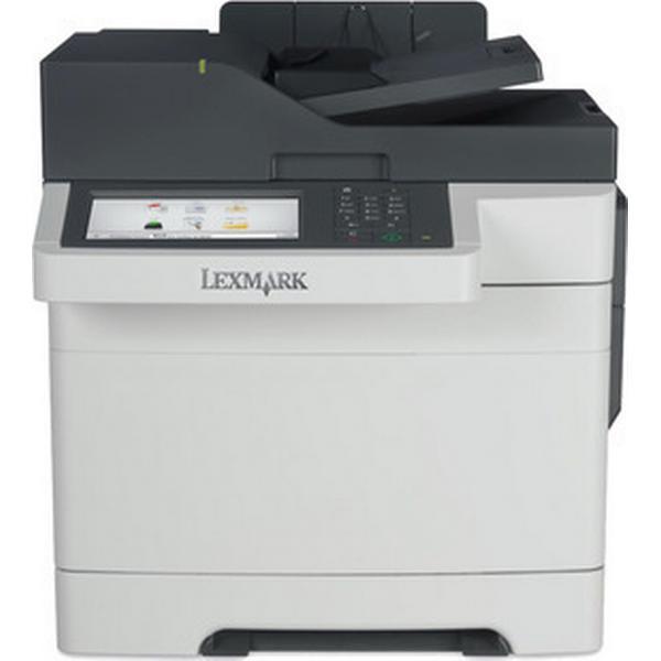 Lexmark CX517de