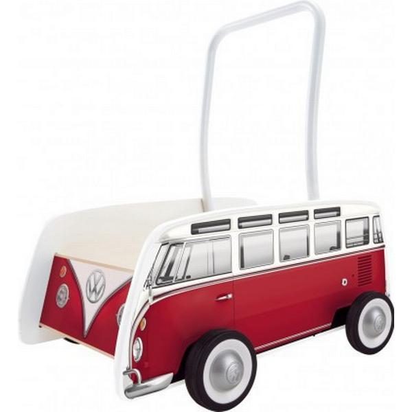 Hape Classical Bus T1 Walker