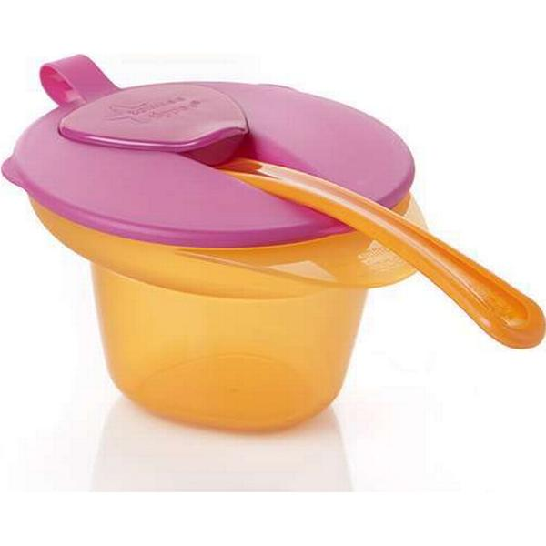 Tommee Tippee Cool & Mash Bowl