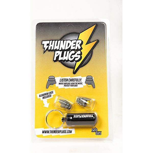 Thunderplugs Ear Plugs